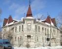 Дом Н. А. Калинина