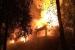 В Северодвинске 30 человек остались без дома в результате пожара
