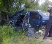 В результате ДТП в Архангельске пострадали два человека