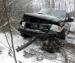 В Архангельской области в ДТП пострадал ребенок