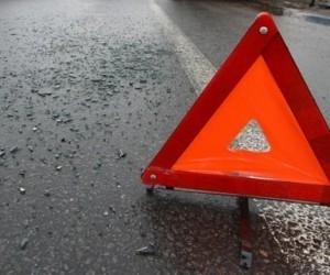 Под Северодвинском произошло ДТП, пострадали 6 человек