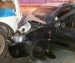 В Архангельске пьяный водитель устроил ДТП
