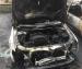 В Архангельске мужчина из-за обиды сжег авто своего родственника