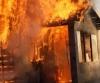Застолье в Няндоме привело к пожару