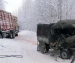 В Архангельской области погиб человек в ДТП