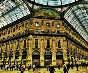 Особенности Милана глазами туриста