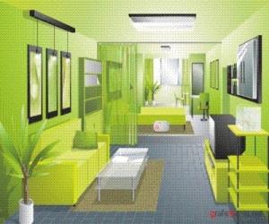 Фото интерьеров квартир – ещё один способ сориентироваться с выбором дизайна офиса или квартиры
