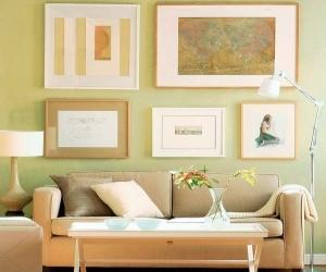 Как правильно подобрать жанр картины к стилю своего жилища