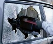 Промышлявшие с начала года автомобильные воры задержаны в Котласе