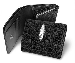 В Новый год подарите кошелек
