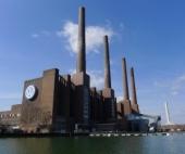 Самые крупные заводы мира