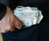 В Северодвинске задержали сотрудника полиции при получении взятки