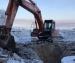 Серьезный травмы получил рабочий в Архангельске