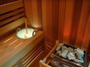 Сауна или баня?
