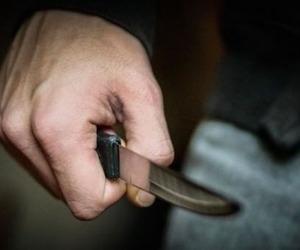 В Архангельске пьяная ссора закончилась поножовщиной