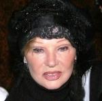 Людмила Гурченко умерла