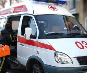 В Вилегодском районе из-за пожара скончалась женщина-сторож