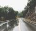 В Архангельской области водитель сбил девушку, шедшую по краю дороги