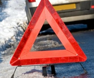 В Архангельской области под колесами самосвала погибла женщина