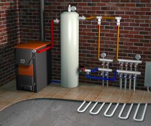 Как правильно подобрать газовый котел?