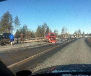 В Северодвинске в ДТП погибла женщина
