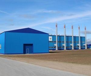 В Архангельской области открыта первая биокотельная