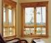 Преимущества деревянных окон в квартире