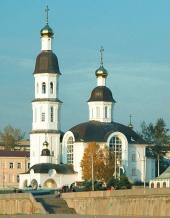 Скоро в Архангельске!