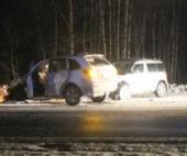 В Поморье пьяный водитель устроил ДТП с двумя машинами
