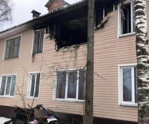 В Плесецке из-за боязни вызвать пожарных, погибла женщина