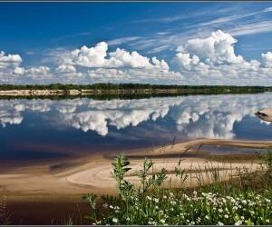 В Архангельской области мужчина полез спасать пьяную и утонул