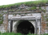 В столице Поморья откроют Новодвинскую крепость