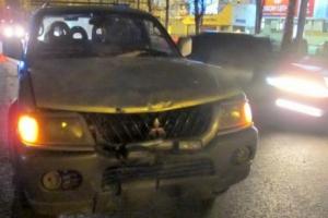 В Архангельске водитель сбил подростка напротив БУМа