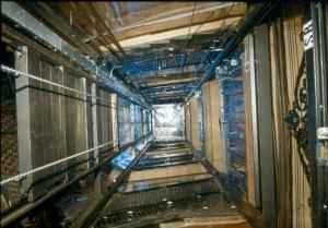 Основная часть домов в Архангельске в скором времени может остаться без лифтов
