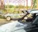 В Архангельске на штрафстоянке сгорели шесть машин и мотоцикл