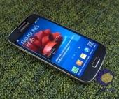 Samsung Galaxy S 3: особенности дизайна