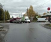 В Архангельске произошло серьезное ДТП