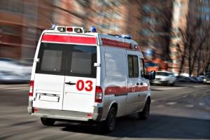 В Архангельской области насмерть сбит пешеходов