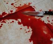 Пьяный житель Архангельска накинулся на собутыльника с ножом