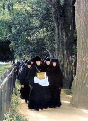 Молитвенное шествие прошло в память о пострадавших от репрессий христианах