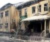 На комиссии ЧС планируется решить судьбу сгоревшего здания в Архангельске