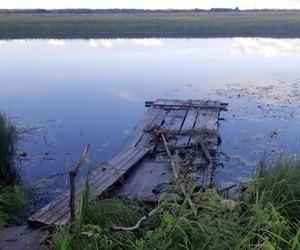 В Виноградовском районе утонул трехлетний ребенок