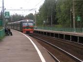 Священнослужитель просит возобновить движение поезда «Архангельск-Онега»
