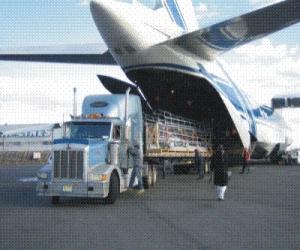 Доставка сборных грузов оптимальный вариант организации международной торговли