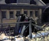 В Архангельской области в ДТП погиб водитель