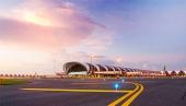 В Архангельске одноимённый аэропорт получил новый перрон