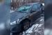 В Архангельске водитель бросил авто после ДТП