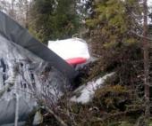 Под Архангельском совершил экстренную посадку самолет  Ан-2