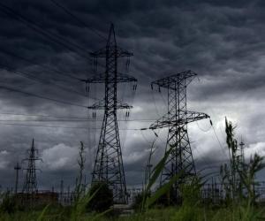 Удар тока от высоковольтной линии электропередач унес жизнь рабочего
