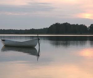 В Архангельске 4-ый день ищут без вести пропавшего рыбака